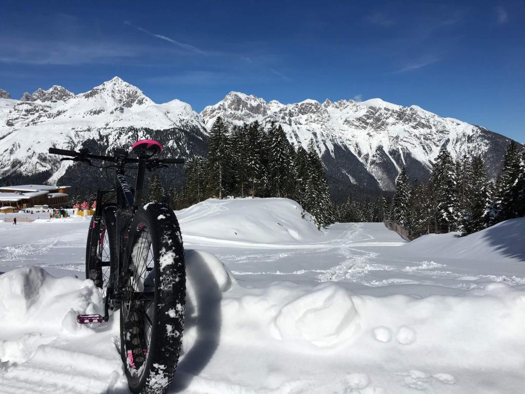 fat bike inverno Paganella (2)