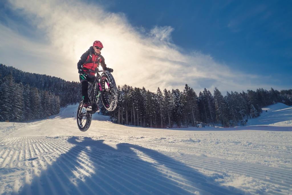 fat bike inverno Paganella (4)