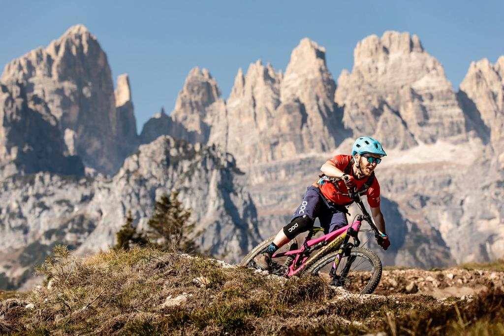 Mountain Bike in Paganella per la tua vacanza bike in Trentino