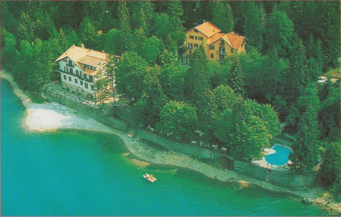 Lago Park Hotel Aerea
