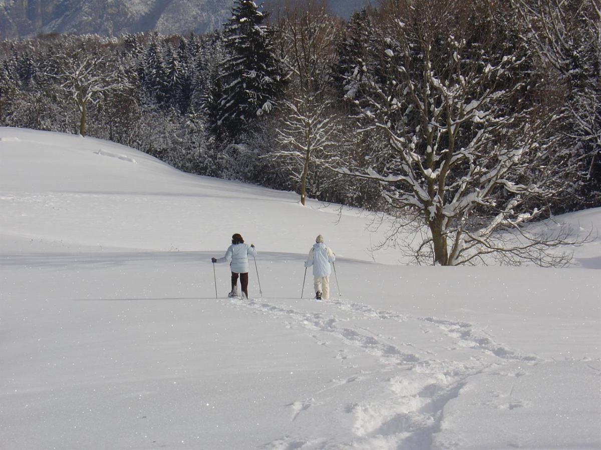 inverno a Fai della Paganella