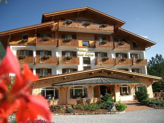 Hotel Des Alpes Molveno