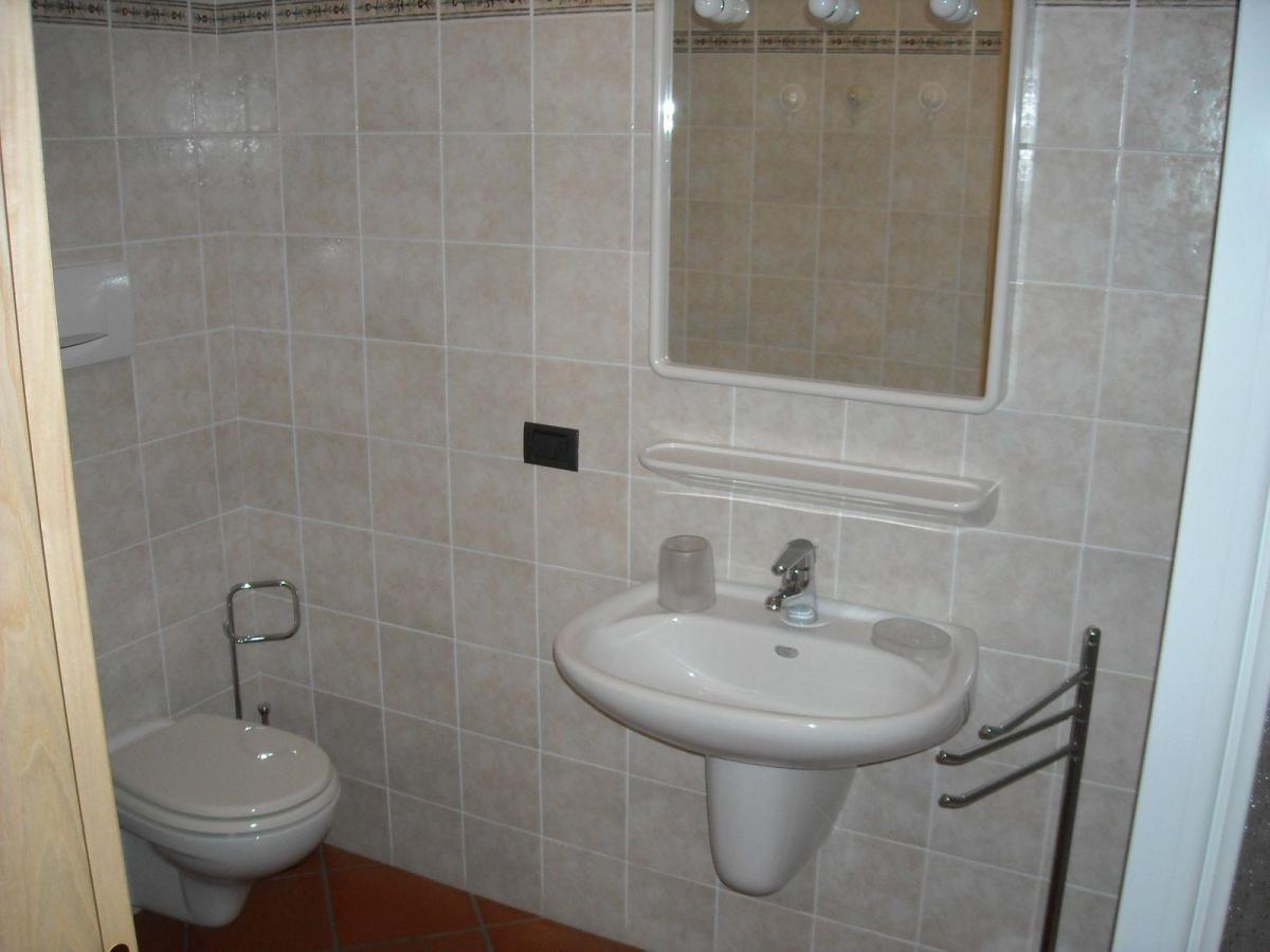 casa castei bagno