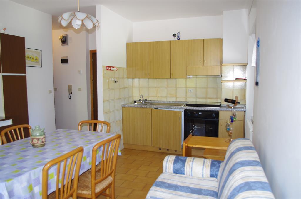 Casa Garofalo cucina