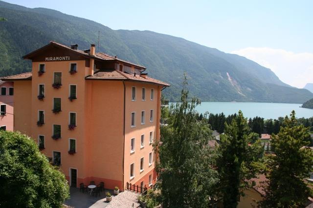 Hotel Miramonti Molveno