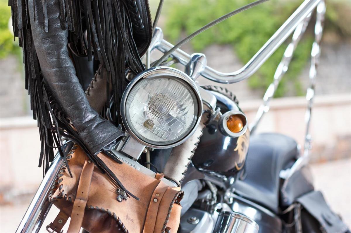 Motor Bike Hotel