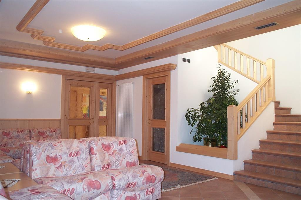 Hall Dolomiti Hotel Olimpia