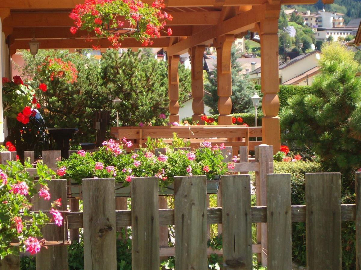 Residence Alpenrose_immagine esterno 3