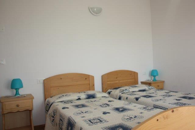Casa Nilo Andalo camera da letto (2)