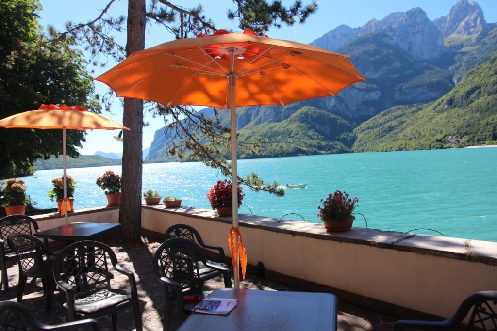 veranda Lago e Dos Dalum