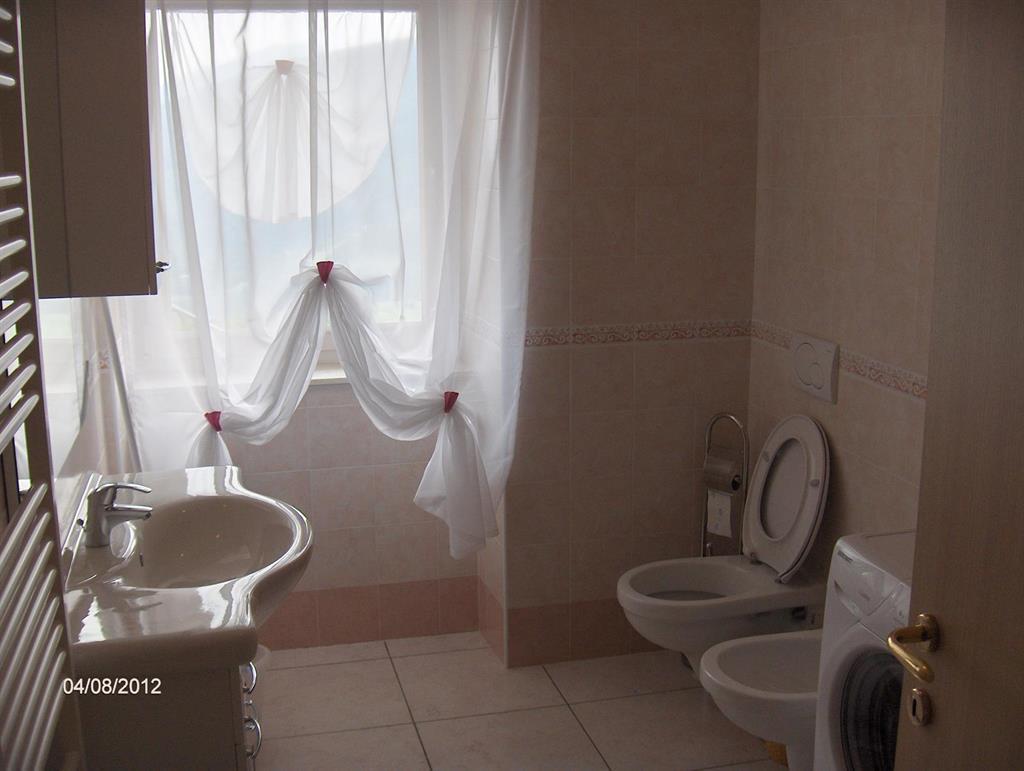 La Contessa - bagno