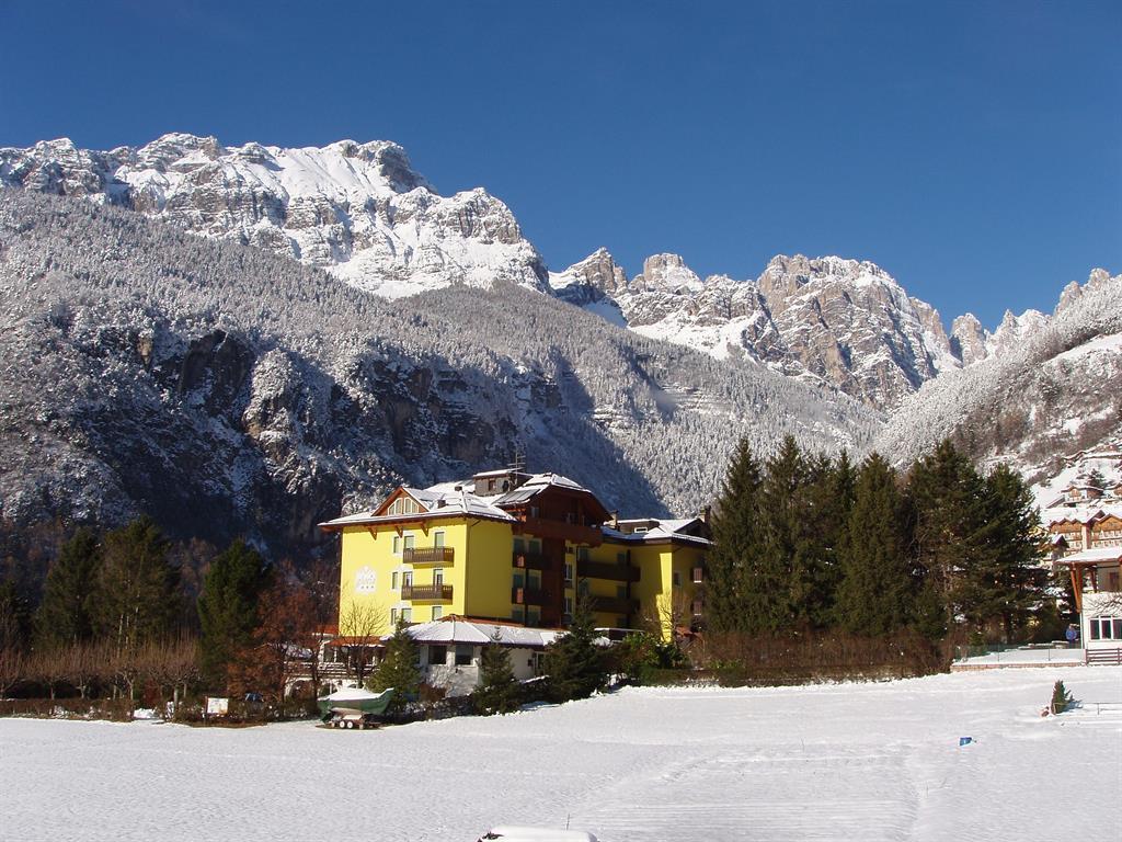 Hotel Gloria inverno
