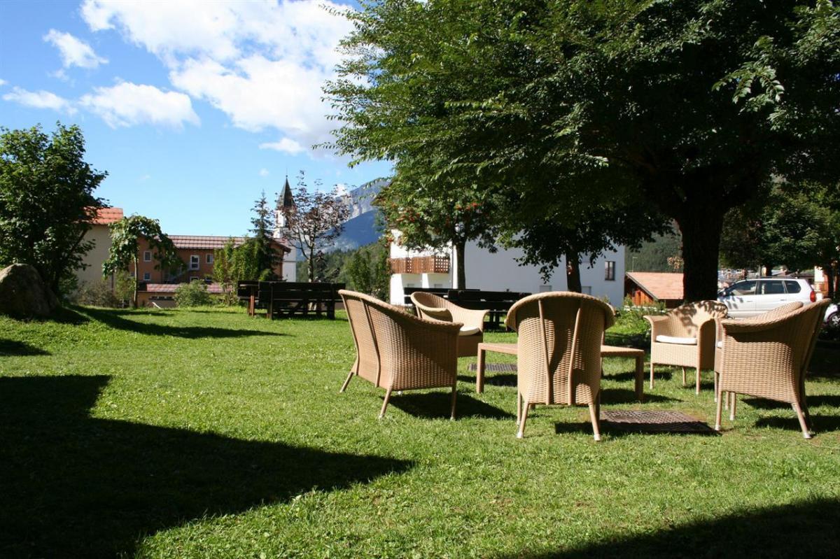 3 Prato Hotel Eden Andalo