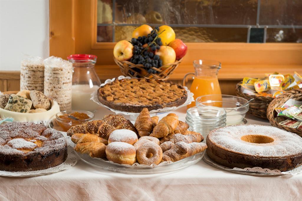Hotel Gloria - colazione
