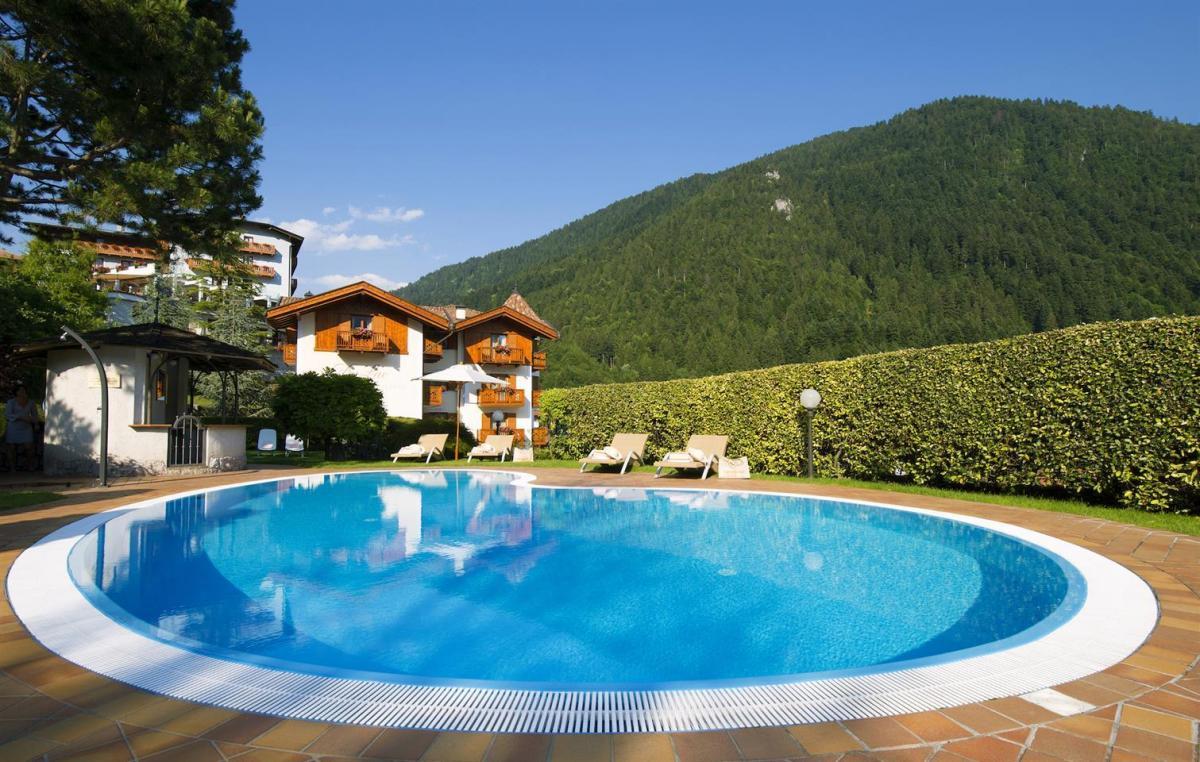 028.Hotel Du Lac Molveno