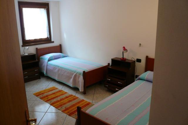 Villa Ginestra - camera doppia
