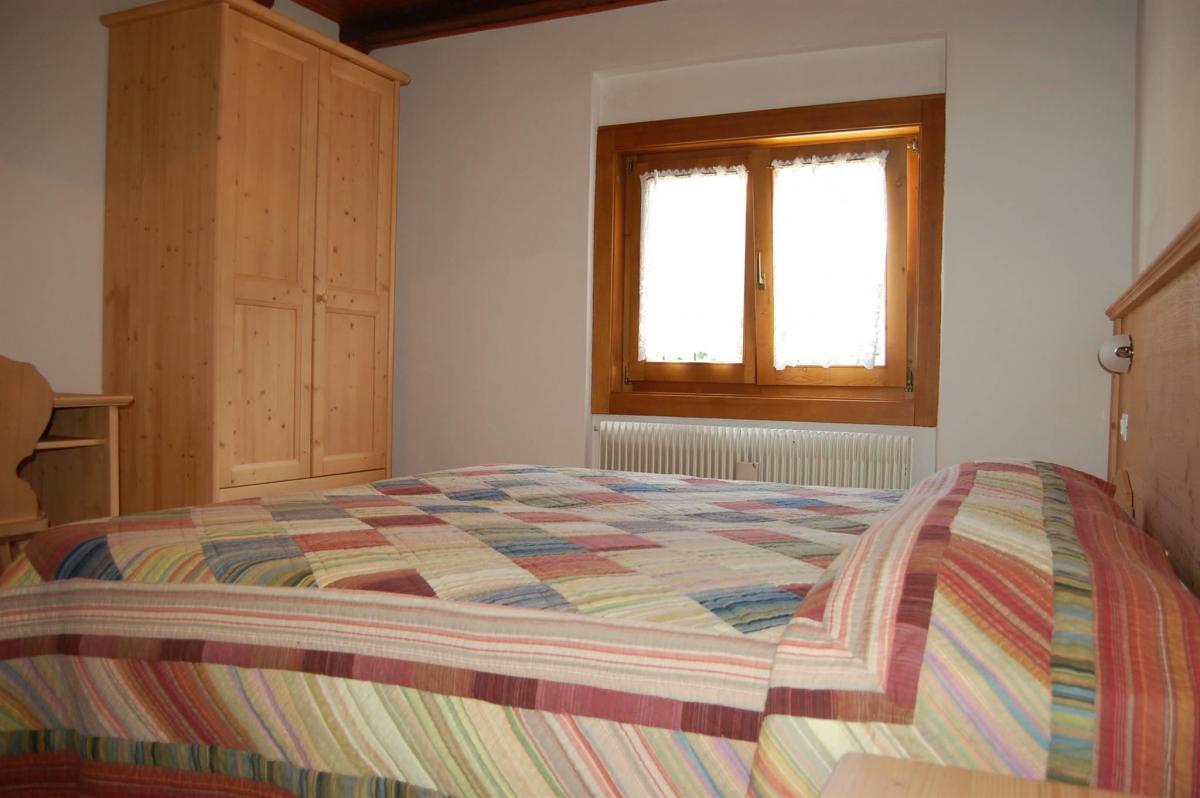 Appartamenti Osti Gino Andalo camera