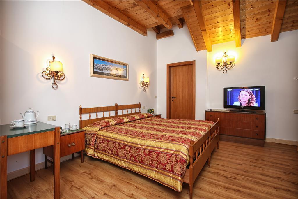 camera famiglia Hotel Villanova