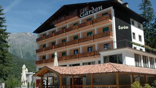 Hotel Garden estate