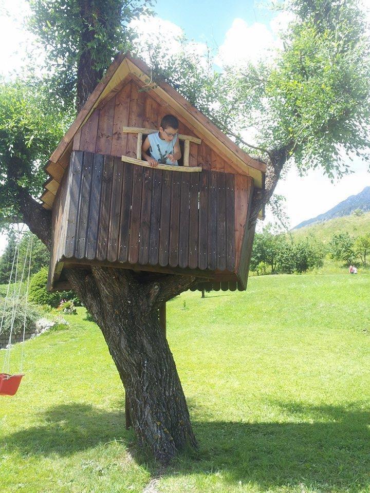 Casetta sull'albero 2