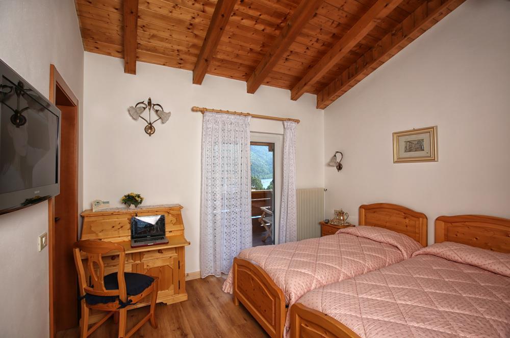 camera doppia Hotel Villanova