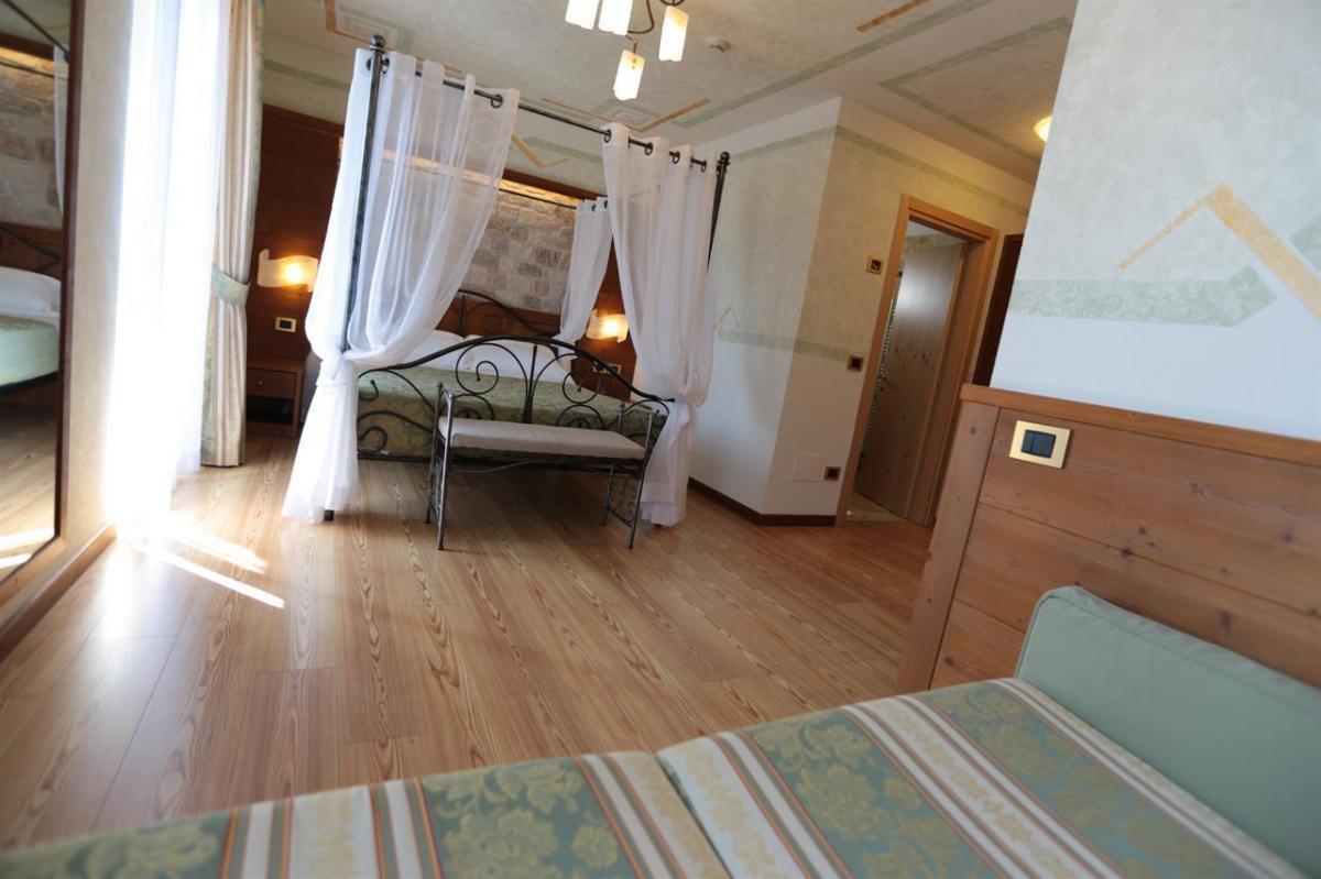 HOTEL ADLER, Ricettività, Andalo, Azienda per Il Turismo Dolomiti ...