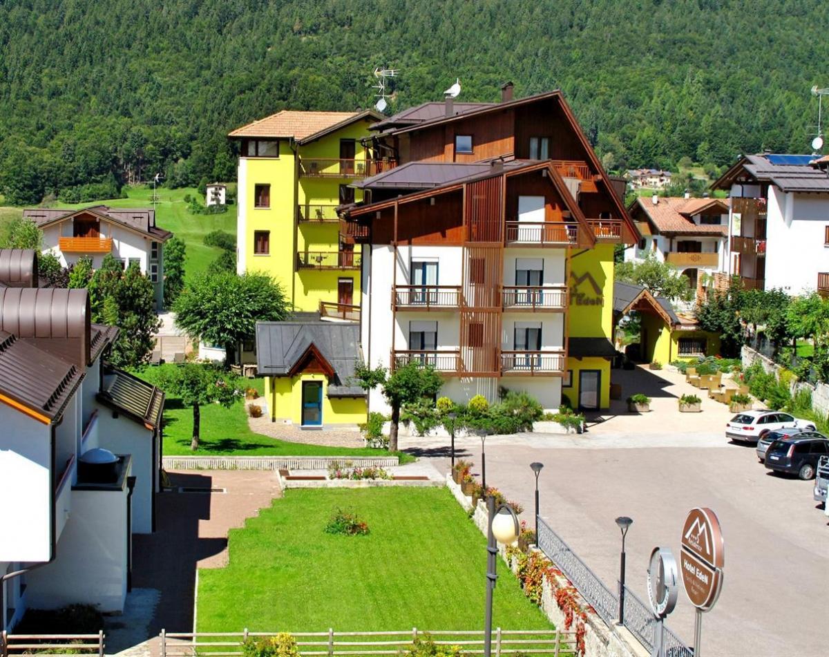 1 Panoramica Residence Hotel Eden estate