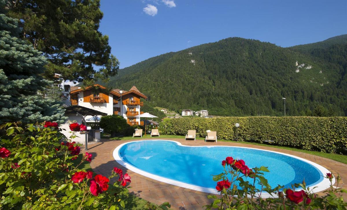 026.Hotel Du Lac Molveno