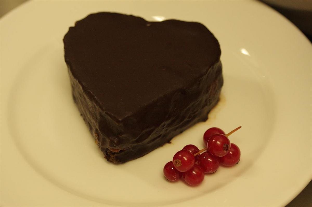Agritur Ai Castioni tortino al cioccolato