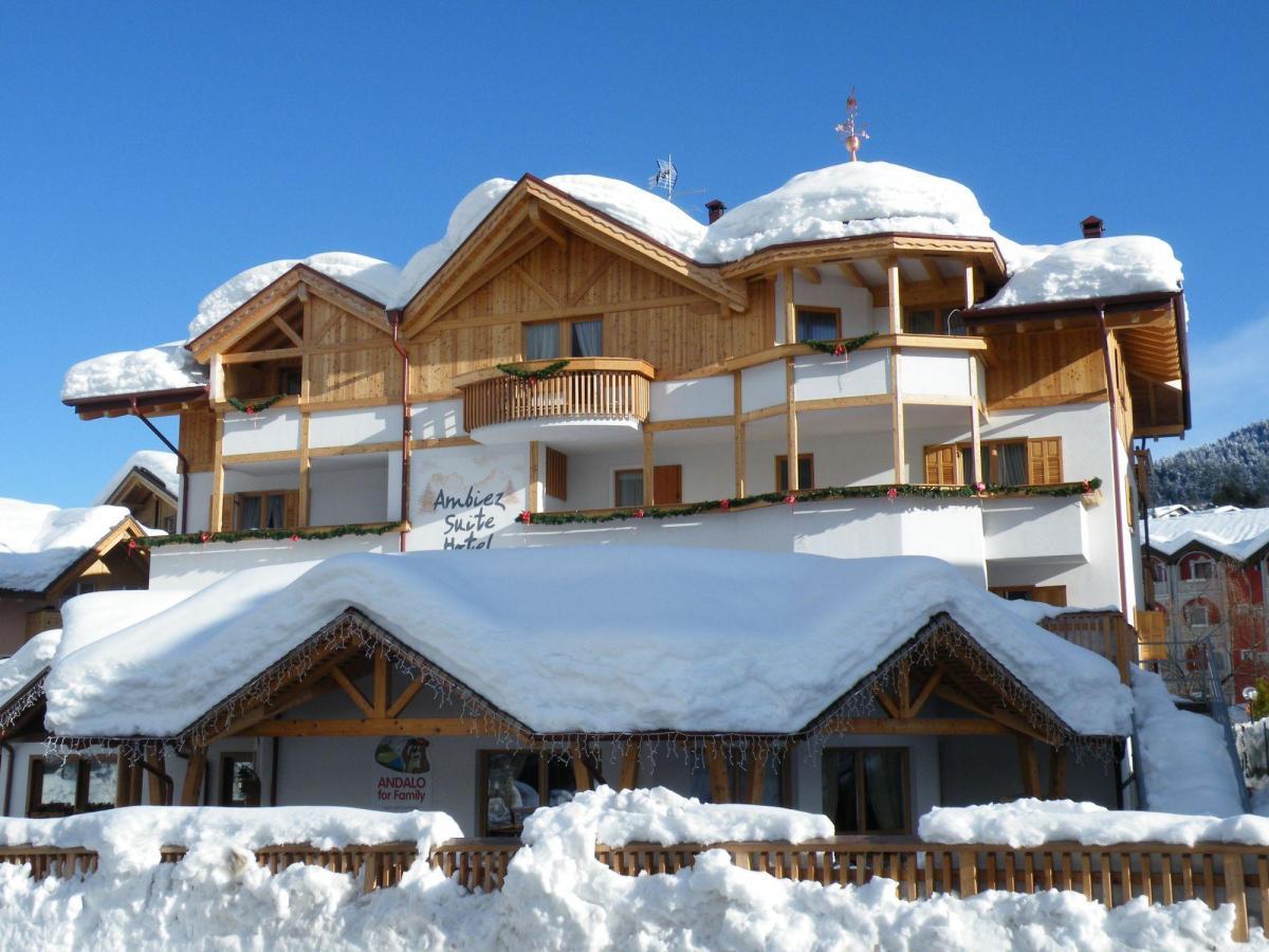 Hotel Ambiez inverno