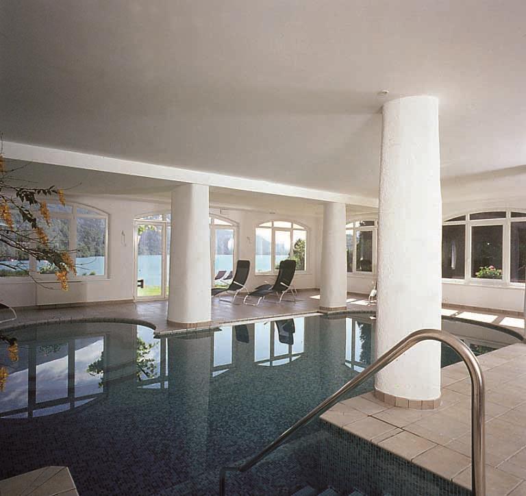 piscina interno
