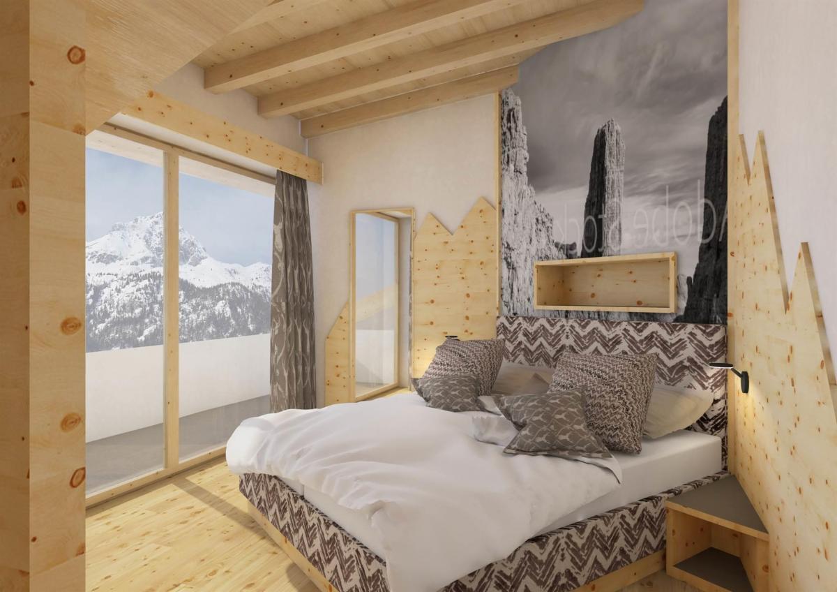 Hotel la Perla stanze - Picture2-Modificato