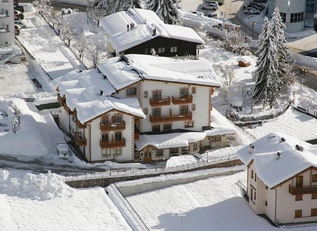 Hotel Franco inverno