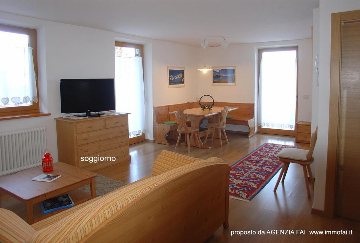 villa affitto Fai della Paganella Trentino