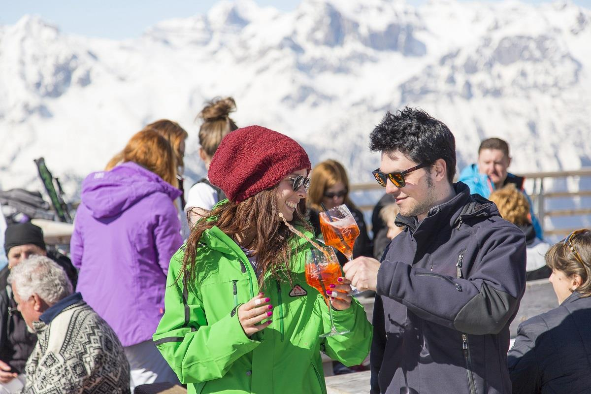 Apres Ski_ Paganella_Trentino_Dolomiti di Brenta_P