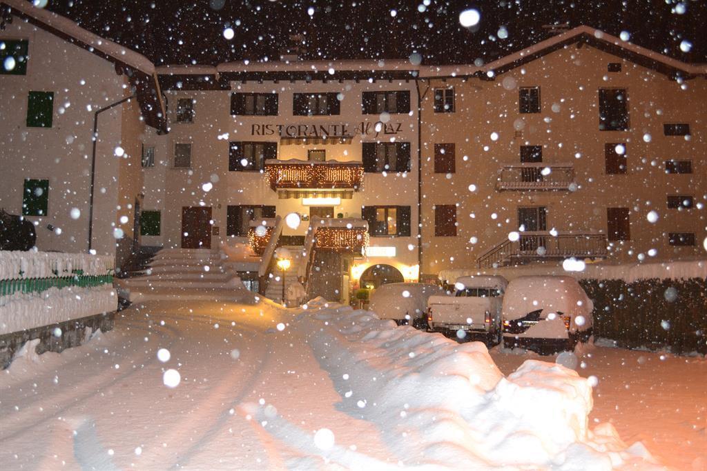 Al Plaz Hotel di Fai della Paganella