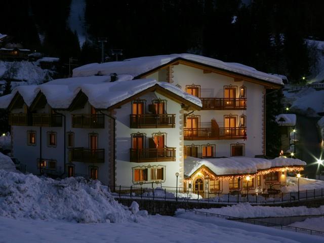 Hotel Franco Andalo