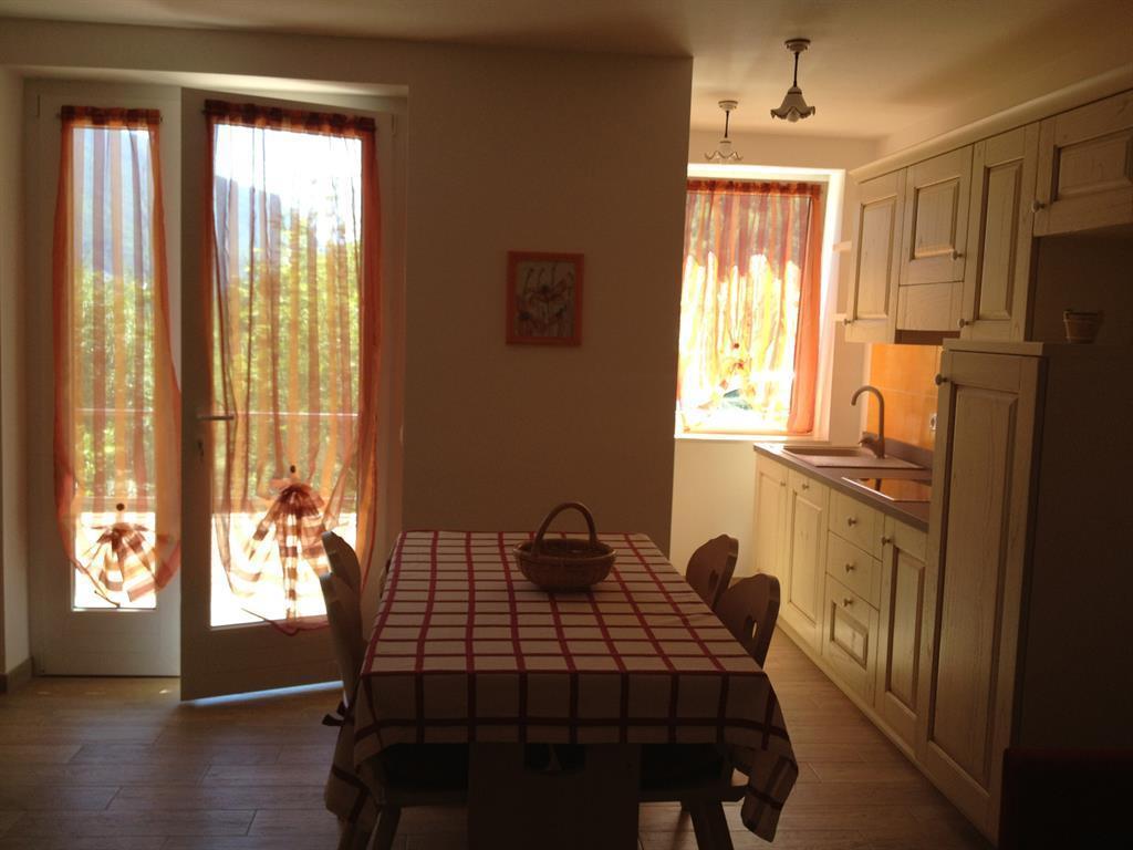 Casa Marlena - cucina