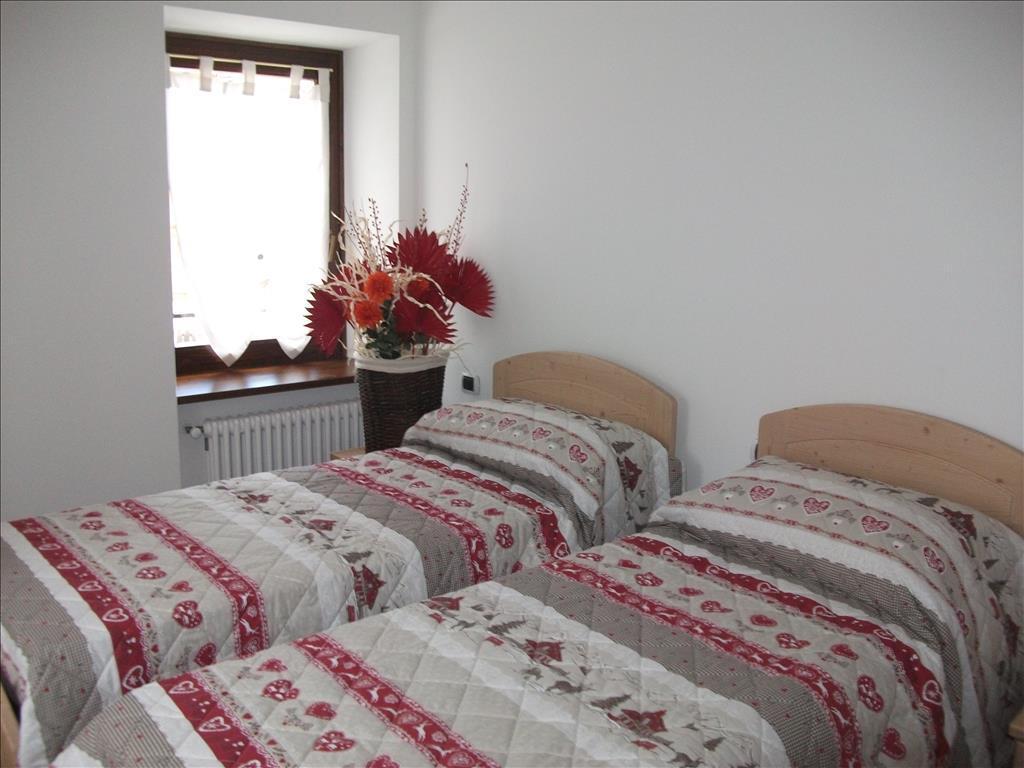 Appartamenti al Parco Molveno camera doppia