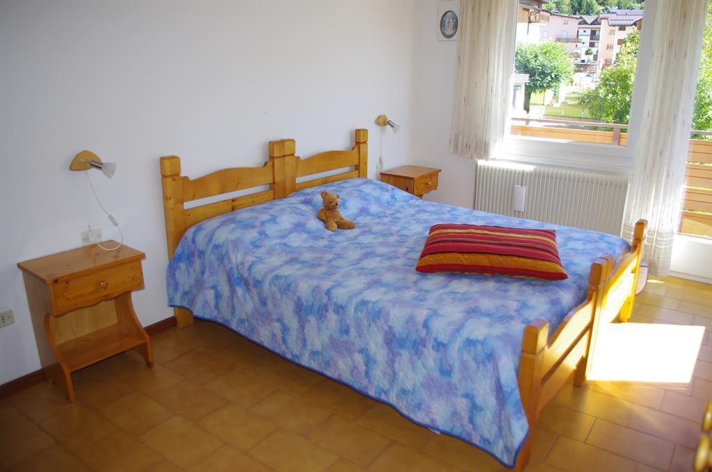 Casa Garofalo camera da letto 02