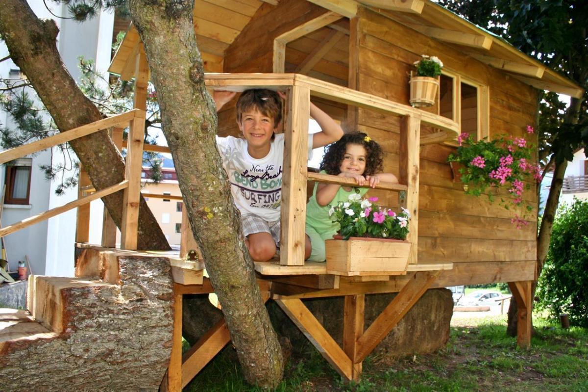 3 Casetta Residence Hotel Eden