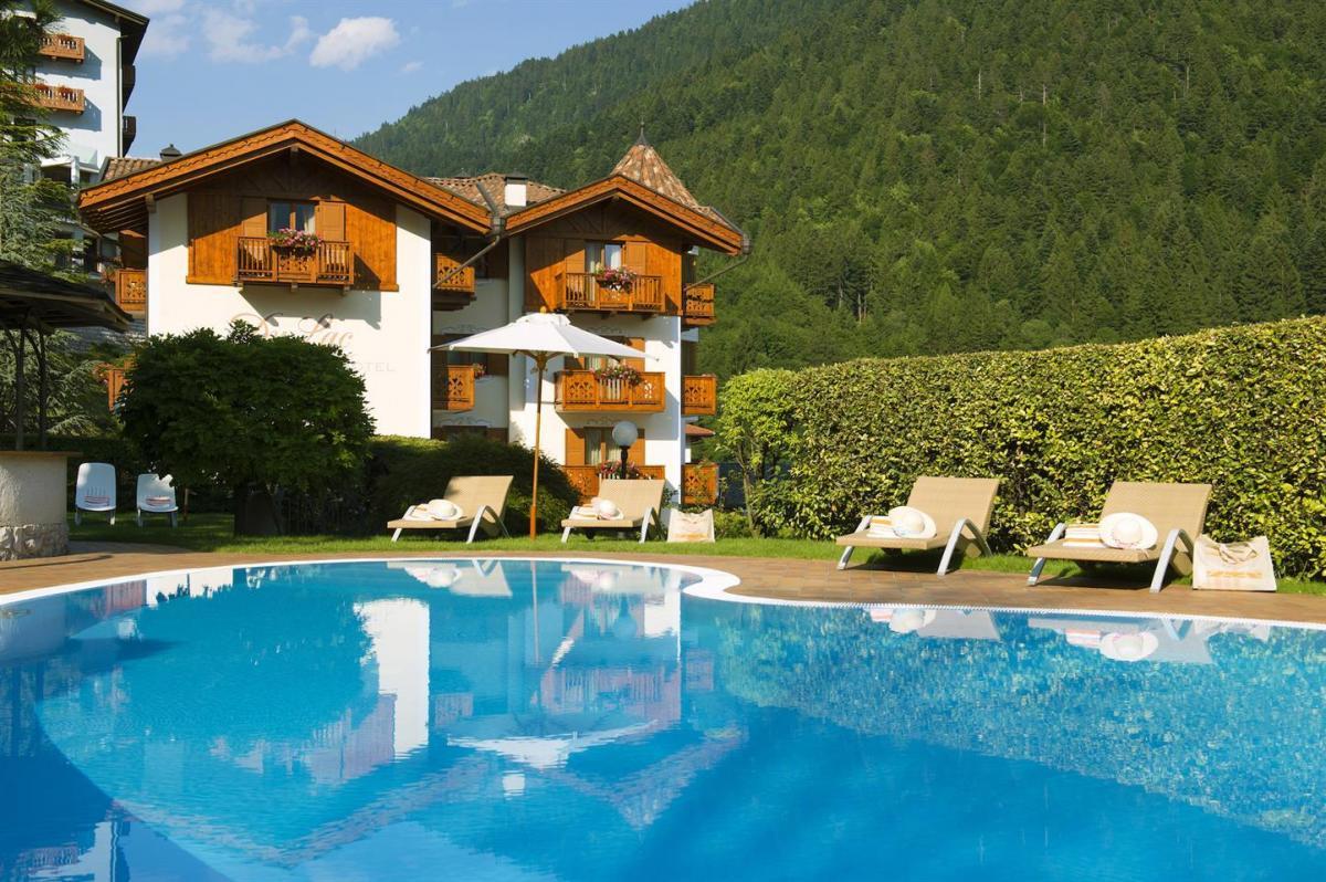 032.Hotel Du Lac Molveno