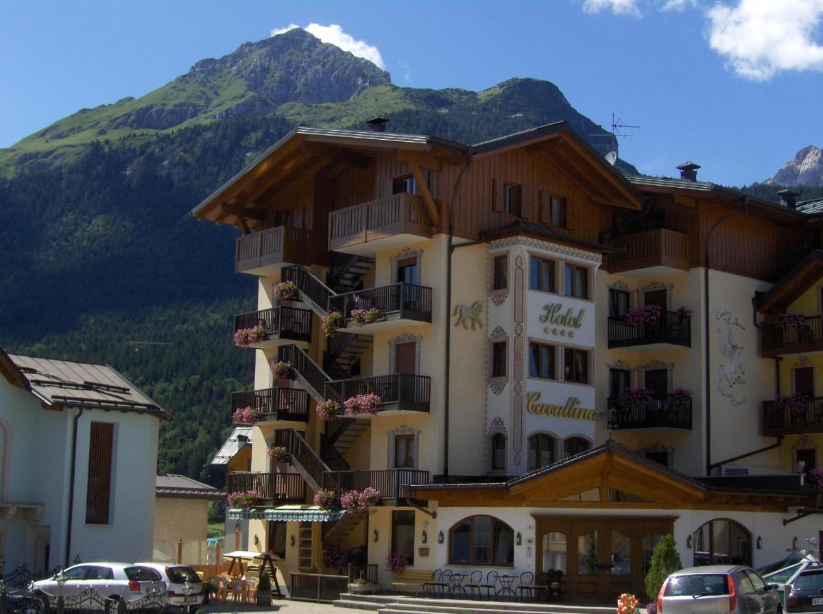 Cavallino Lovely Hotel estate