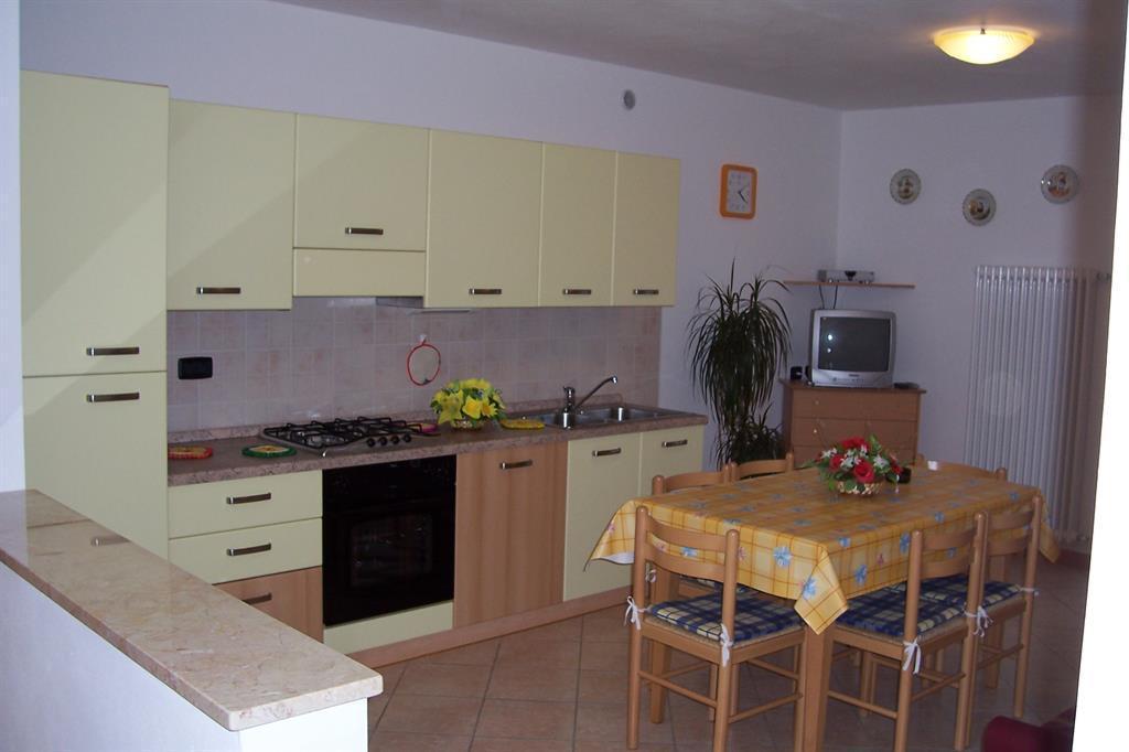 soggiorno-cucina