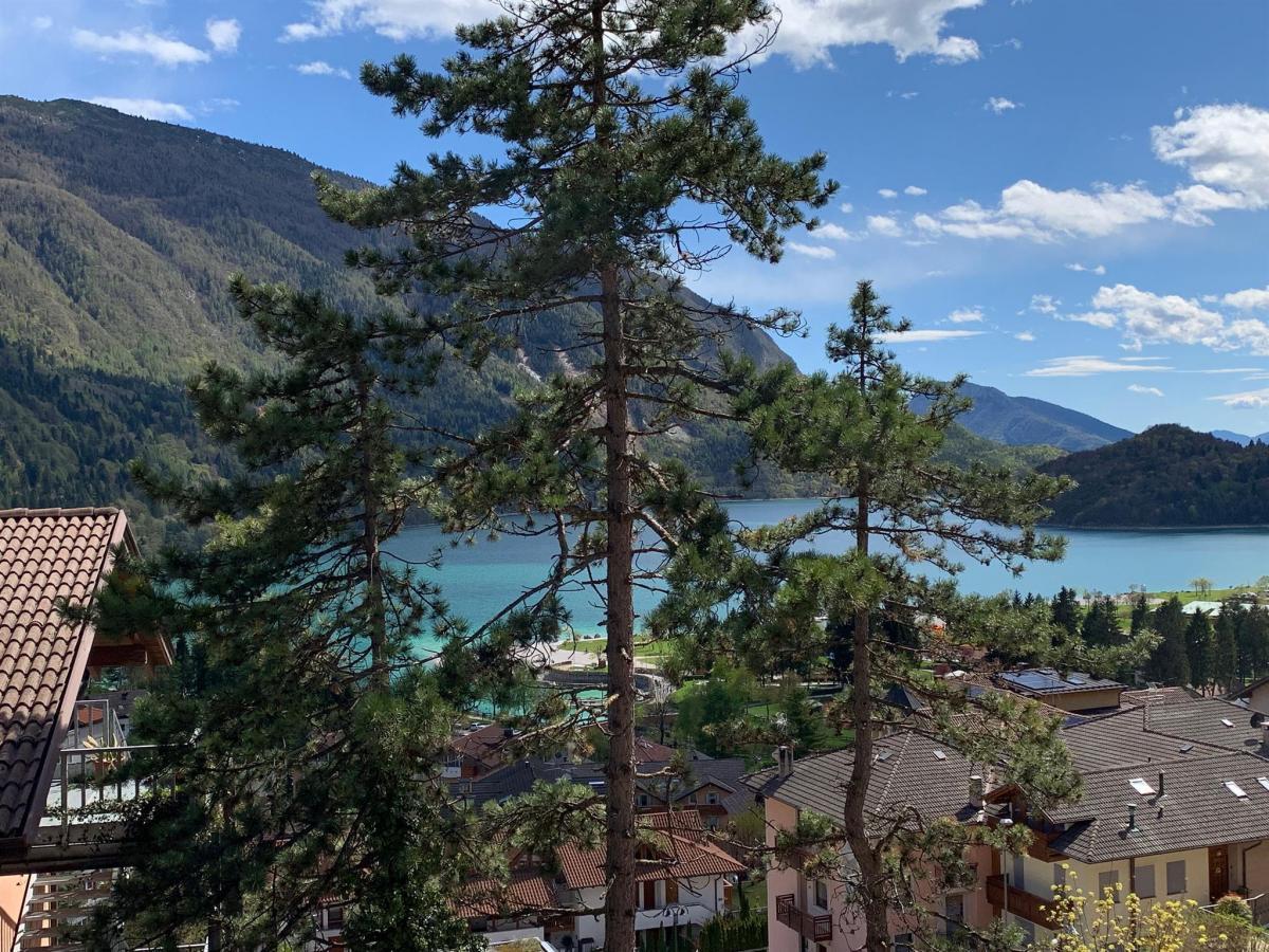 Vista Lago di Molveno