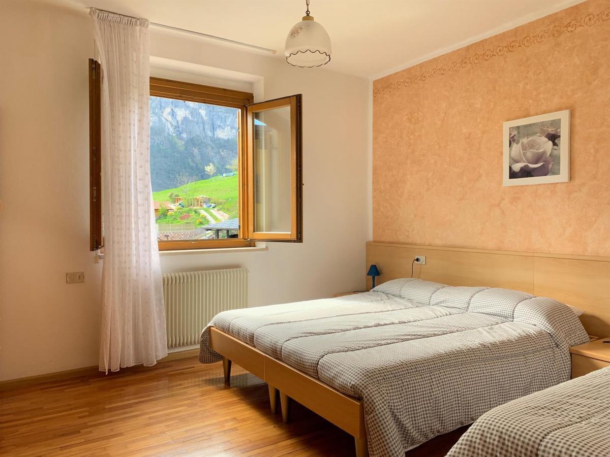 Camera Matrimoniale Vista Dolomiti