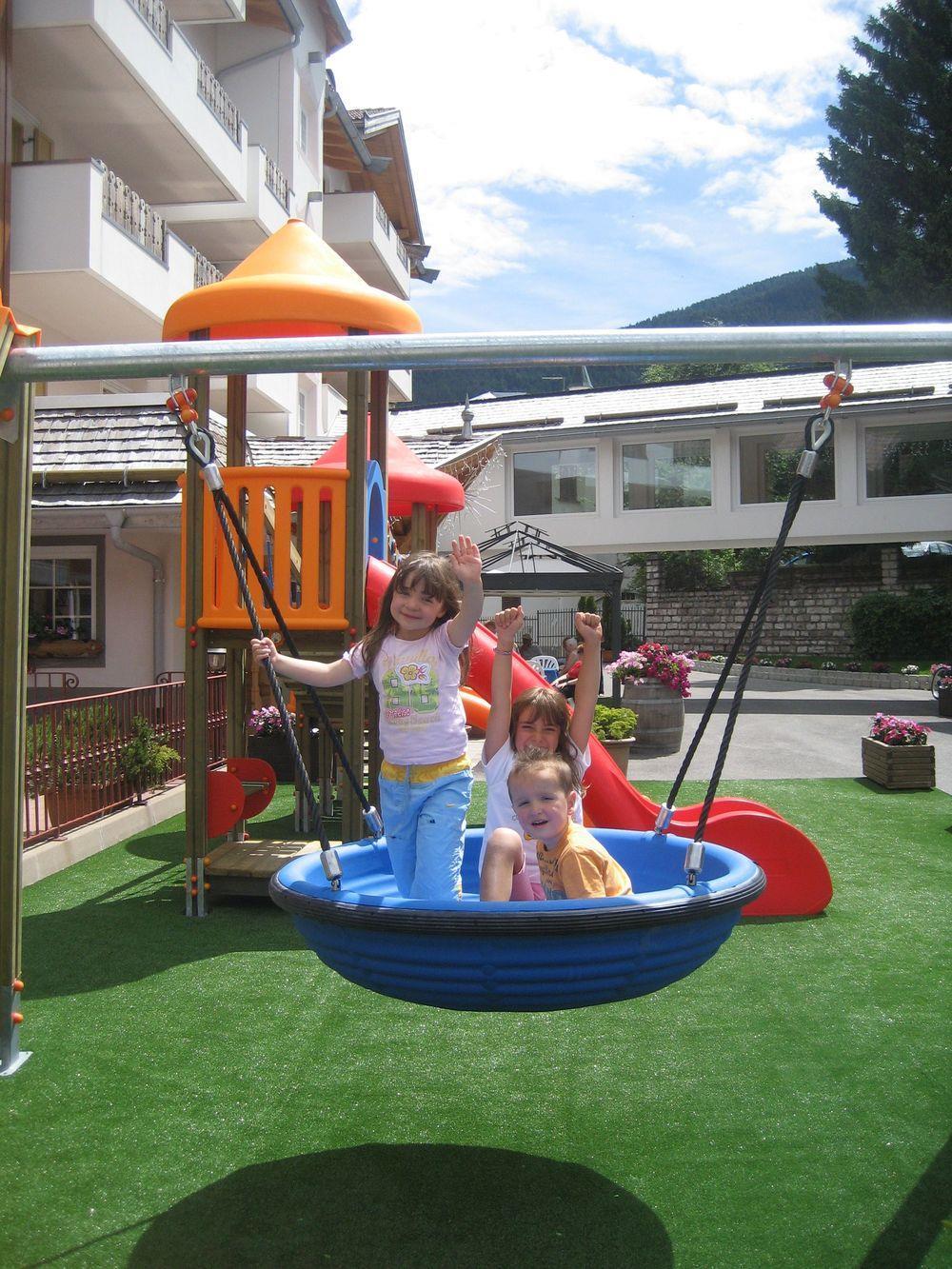 Hotel Astoria area giochi