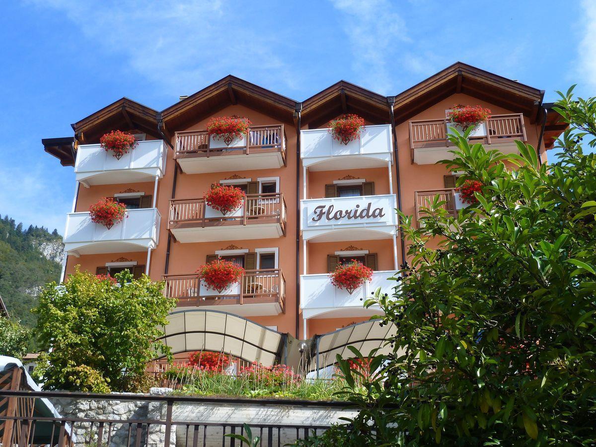 Hotel Florida Molveno