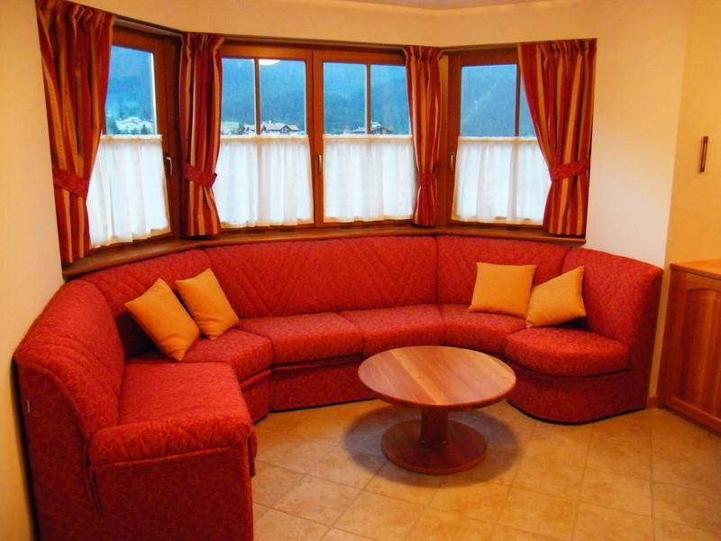 Interno Appartamenti Zeni Ivana