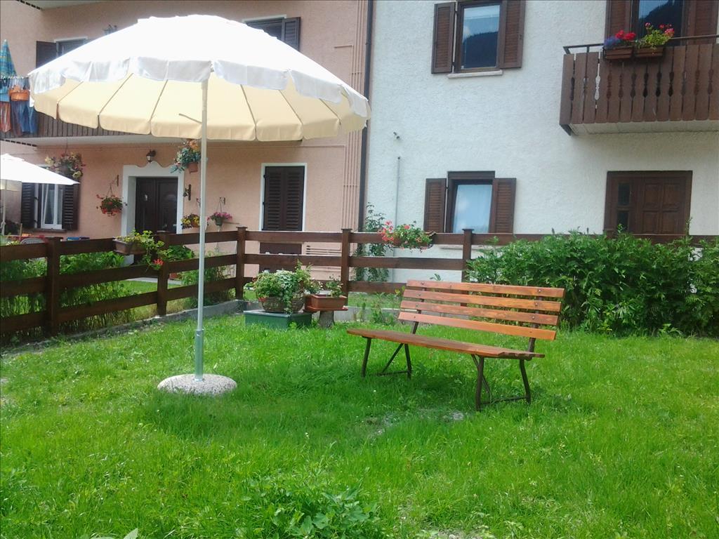 Appartamenti Al Parco Molveno